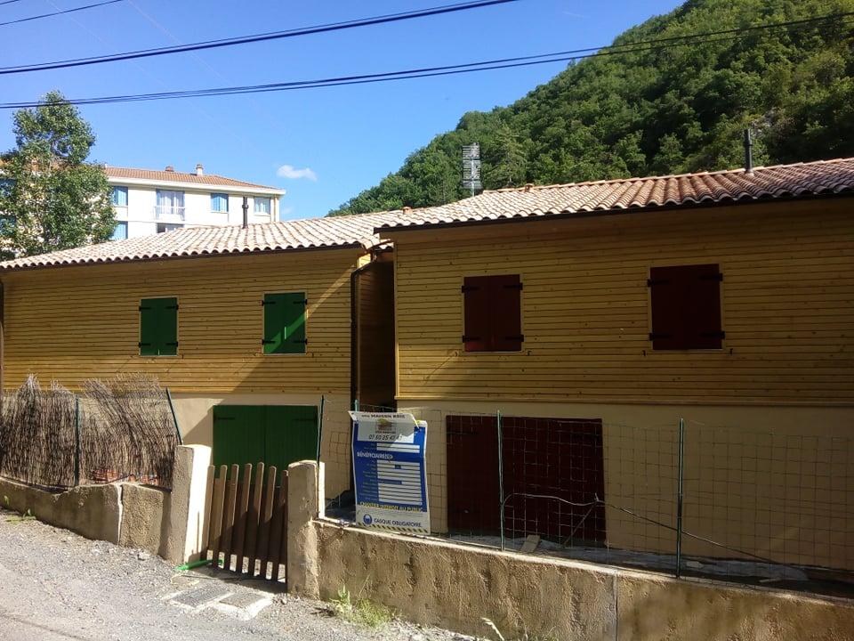 Case Di Tronchi Romania : Case legno richieste offerte imprese case legno romcibex