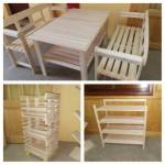 Romcibex - Producatori mic mobilier